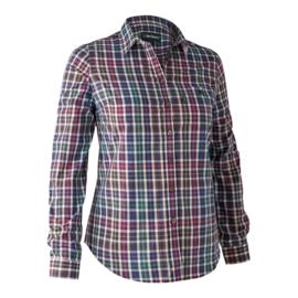 Deerhunter Lady Victoria Shirt dames blouse