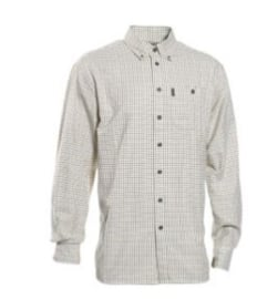 Deerhunter Winston Shirt heren overhemd