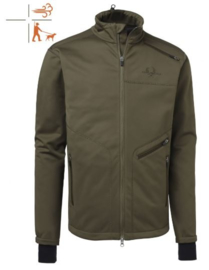 Chevalier Navste windstopper dames jack