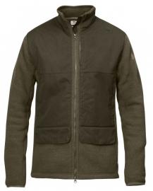 Fjällraven Sörmland Pile fleece jacket