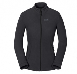 Jack Wolfskin Performance dames fleece vest