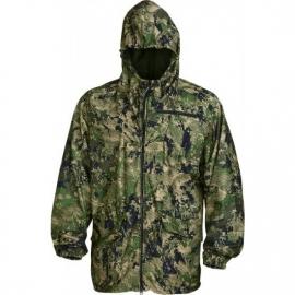 Swedteam camouflage optifade overtrekjas maat M
