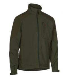 Deerhunter Rogaland Softshell Jacket 5760 heren jack maat L