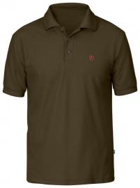 Fjällräven Crowley Piqué Shirt
