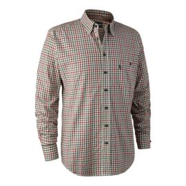 Deerhunter Zachary heren overhemd