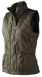 Seeland Cottage Quilt dames bodywarmer