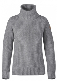 Fjällräven Övik Wool Roll Neck XL