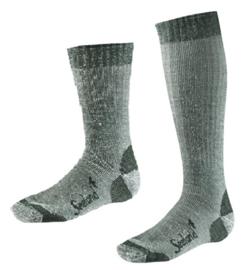 Seeland Field 2-pack socks merino wollen sokken