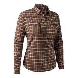 Deerhunter Lady Emily dames blouse