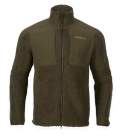 Härkila Polar Fleece Jacket heren fleece vest
