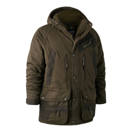 Deerhunter Muflon Jacket Long herenjas (5820)
