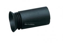 Richtkijker oculair lichtbeschermkap