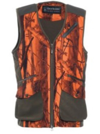 Deerhunter Cumberland Pro waistcoat