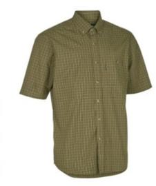Deerhunter Nikhil shirt korte mouw