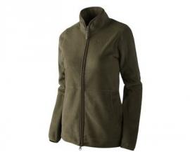 Seeland Bolton Pine Green dames fleece vest