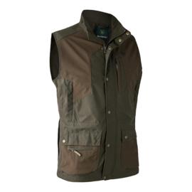 Deerhunter Strike Waistcoat heren bodywarmer