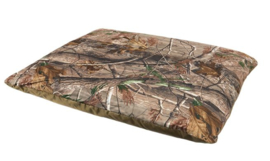 Thermaseat hondenbed deluxe large Realtree Edge