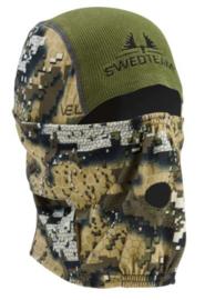 Swedteam Veil Hood Desolve camouflage gezichtsmasker