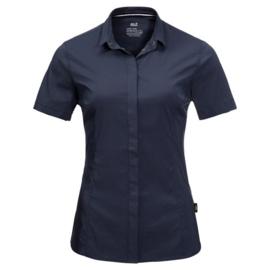 Jack Wolfskin JWP Shirt W dames blouse