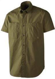 Seeland Trek S/S heren shirt