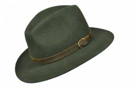 Skogen wollen hoed