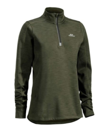 Swedteam Ultra Light Zip W dames trui