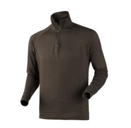 Härkila All Season shirt zip-neck maat XL