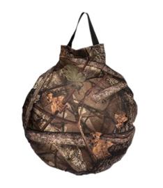 Thermaseat Heat-a-seat camouflage zitkussen
