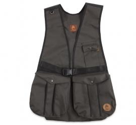Firedog dummy vest
