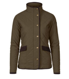 Seeland Woodcock Advanced Quilt Lady Jacket damesjas