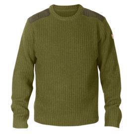 Fjällräven Singi Knit Sweater gebreide heren trui