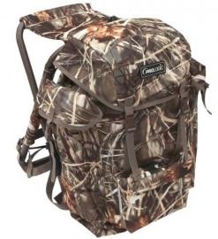 Prologic camouflage rugzakstoel