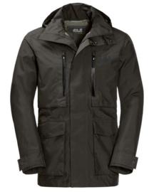 Jack Wolfskin Bridgeport jacket heren jas