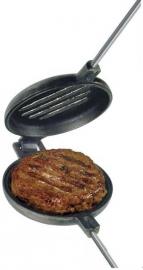 Pie Iron Wilderness Griller