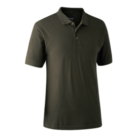Deerhunter Redding polo heren polo shirt