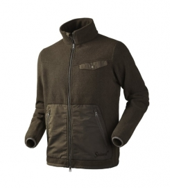 Seeland Scout heren fleece vest