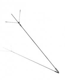 Jack Pyke Telescopische duiven- of kraaienstandaard floater
