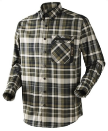 Härkila Newton Shirt Capers maat L heren overhemd
