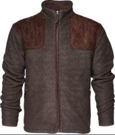 Seeland William II fleece vest