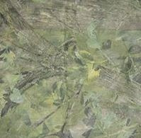 Nylon camouflagenet clear view woodland (per meter)