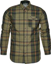 Seeland Conroy shirt duffel green  XL