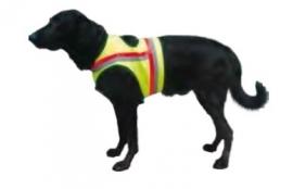 Fri Honden veiligheidsvest