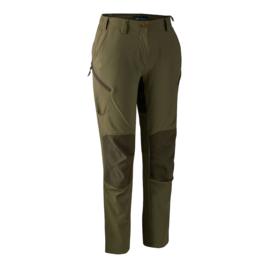 Deerhunter Lady Anti-Insect Trousers w. HHL dames broek