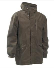 Deerhunter Avanti Jacket Wren groen herenjas