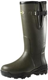 """Seeland Countrylife 17"""" 3.5mm neopreen side-zip rubber laars"""