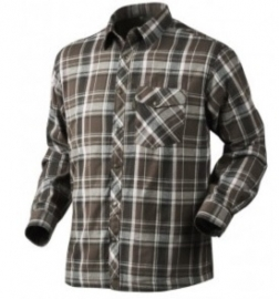 Seeland Vick gevoerd overhemd
