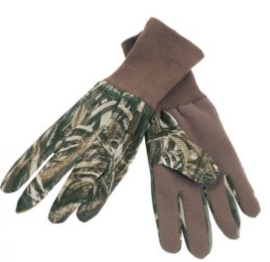 Deerhunter MAX-5 Mesh Gloves w Dots camouflage handschoenen