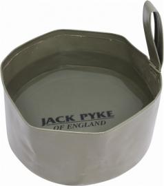 Jack Pyke opvouwbare honden drinkbak