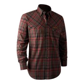 Deerhunter Rhett Shirt geruit herenoverhemd