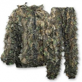 Deerhunter Sneaky 3D Pull-over Set overtrekpak